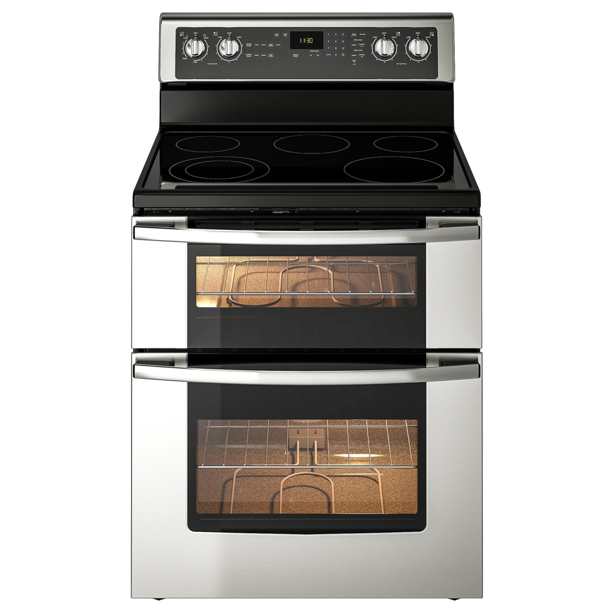 Cooktop and Oven Parts